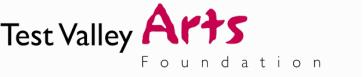 test valley arts foundation logo